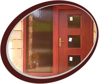 <b>Exteriérové dveře</b>